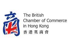 British Chamber of Commerce Hong Kong