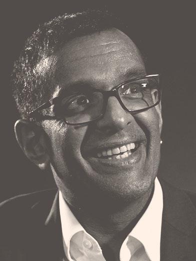 Anand Menon