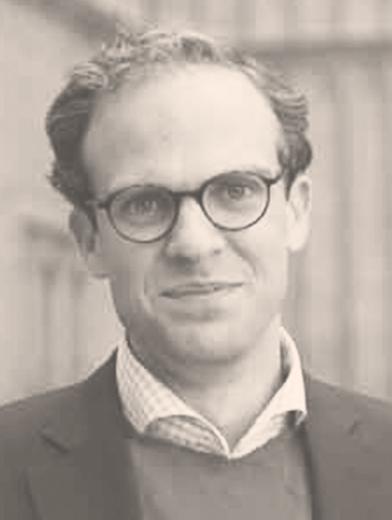 Carl Benedikt Frey