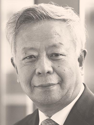 Jin Liqun