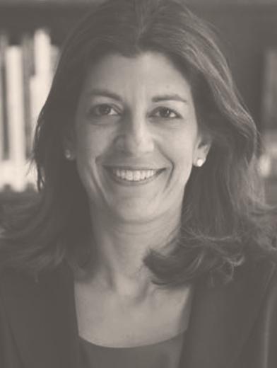 Leslie Vinjamuri