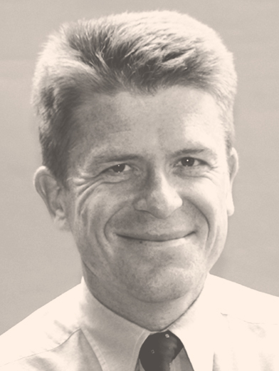Martin Lush