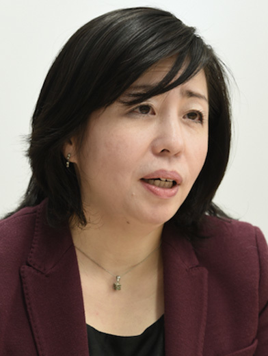 Mika Ohbayashi