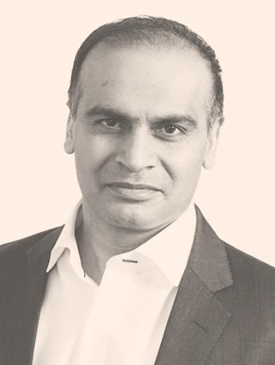 Nishant Batra
