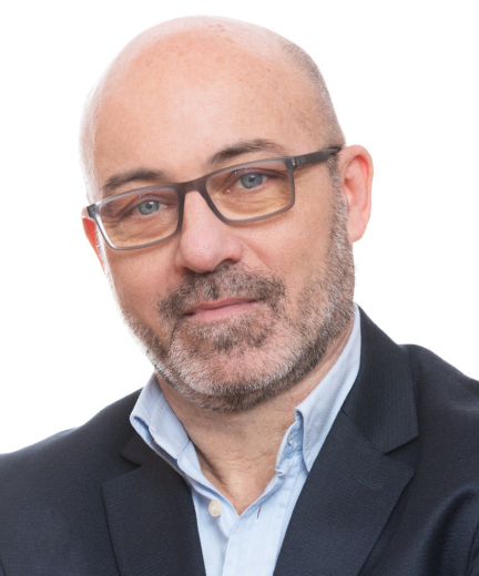 Roberto Cingolani