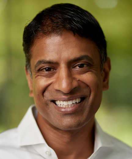 Vasant Narasimhan