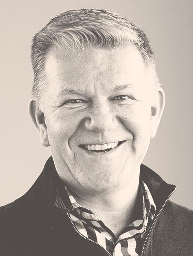 Colin Walsh
