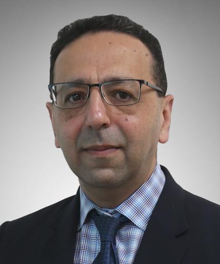 Wisam Mahmood