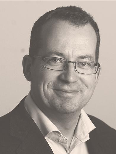 Patrick Jenkins